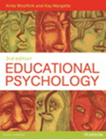 Educational Psychology (Text + MyEducationLab)