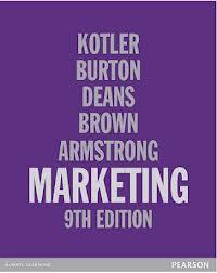 Marketing with MyMarketingLab