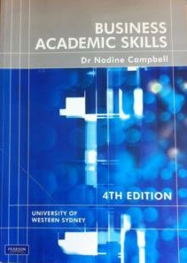 Business Academic Skills + Little Penguin Handbook 2nd Edition [Pack]