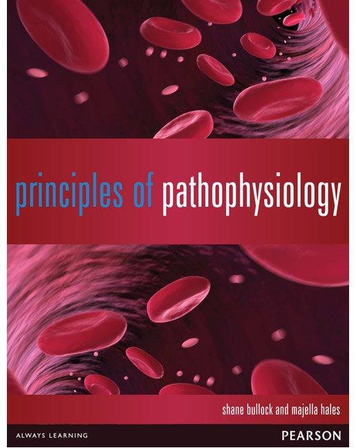 Valuepack Principles of Pathophysiology + myhealthprofessionskit