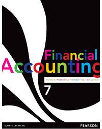 Accounting + MYAccountingLab 7ed (Australian Edition)