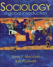 Value Pack Sociology: A Global Introduction + Pressing Questions