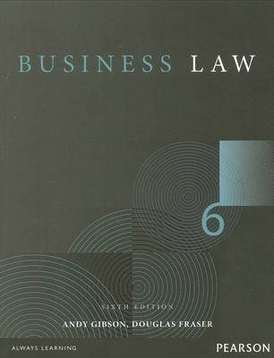 Business Law + Mylawlab+ Sims Studa 6th edition VPack