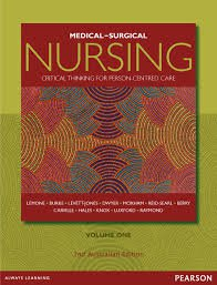 Medical-Surgical Nursing Value Pack + Clinical Reasoning