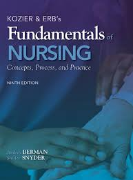 Visual A&P + Fundamentals of Nursing + Guides Martini, Kozier, et al