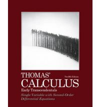 University Calculus: Early Transcendentals + Calculus: Differential Equations + MyMathLab with eText