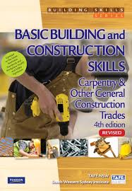 Basic Building and Construction Skills: Carpentry & Other General Construction (Revised) + eText
