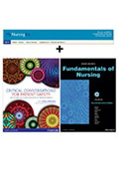 Value Pack Kozier and Erb's Fundamentals of Nursing Volumes 1-3 Australian Edition + Critical Conversations for Patient Safety + MyNursingLab with eText
