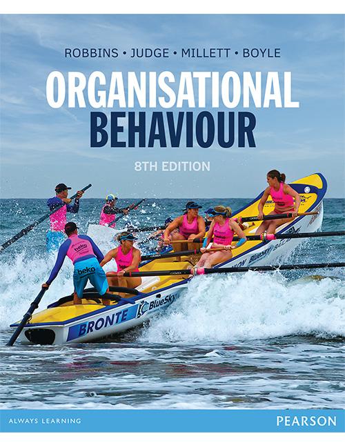 Organisational Behaviour (8e)