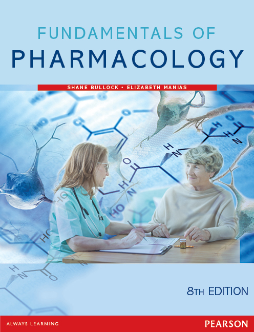 Fundamentals of Pharmacology (8e)