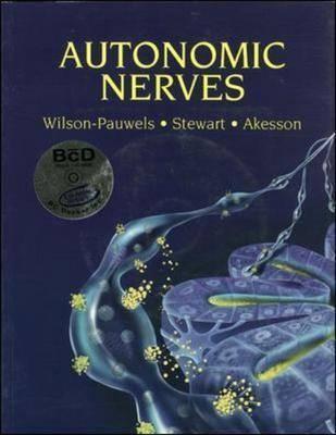 Autonomic Nerves: Basic Science, Clinical Aspects, and Case Studies