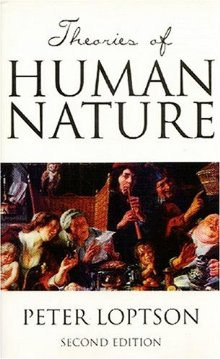 Theories of Human Nature