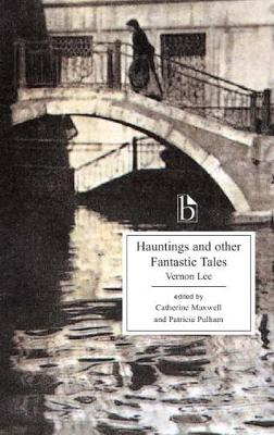 Hauntings and Other Fantastic Tales (1890)