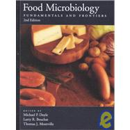 Food Microbiology: Fundamentals and Frontiers