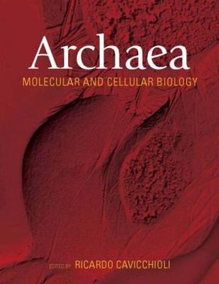 Archaea: Molecular and Cellular Biology