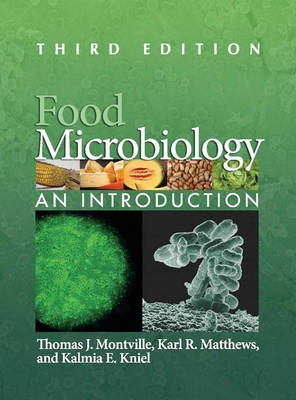 Food Microbiology: An Introduction