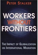 Workers without Frontiers: The Impact of Globalisation on International Migration
