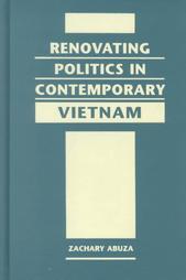 Renovating Politics in Contemporary Vietnam