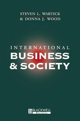 International Business and Society