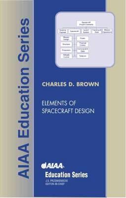 Elements of Spacecraft Design