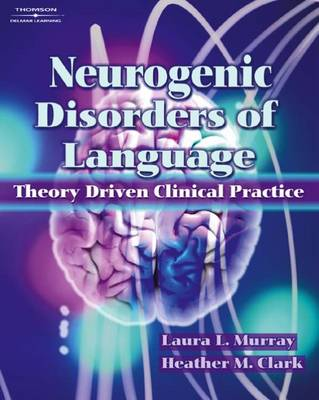 Neurogenic Disorders of Language