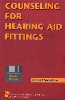 Counseling Strategies For Hearing Aid Fittings