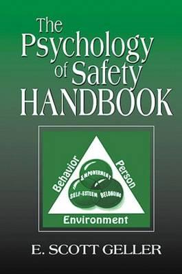 The Psychology of Safety Handbook