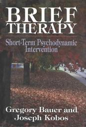 Brief Therapy: Short Term Psychodynamic Intervention