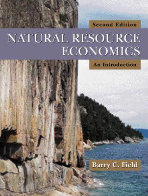 Natural Resource Economics: An Introduction