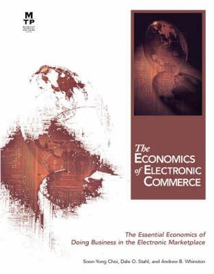The Economics of Electronic Commerce