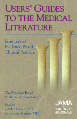 Essentials of Evidence-based Clinical Practice