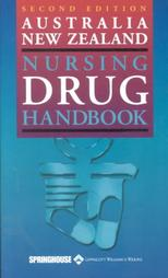 Australia, New Zealand Nursing Drug Handbook