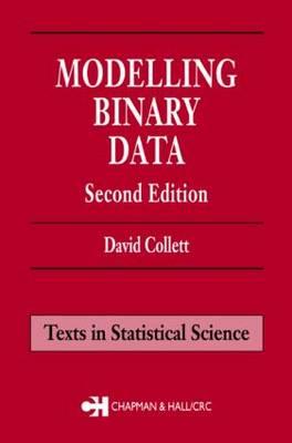 Modelling Binary Data