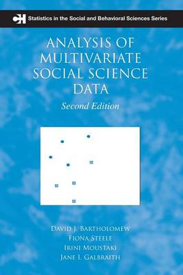 Analysis of Multivariate Social Science Data