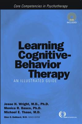 Learning Cognitive-behavioral Therapy: An Illustrated Guide