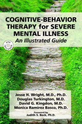 CBT for Severe Mental Disorders: An Illustrated Guide