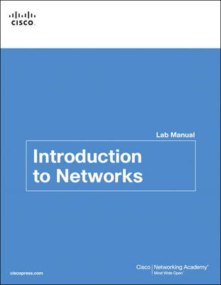 Introduction to Networks v5.0 Lab Manual