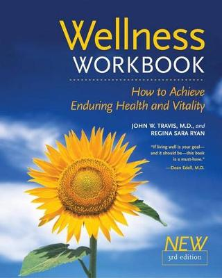 The New Wellness Workbook