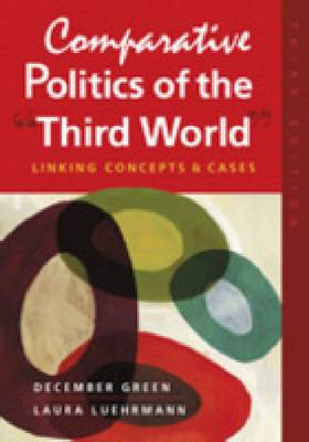 "Comparative Politics of the ""Third World"": Linking Concepts and Cases"