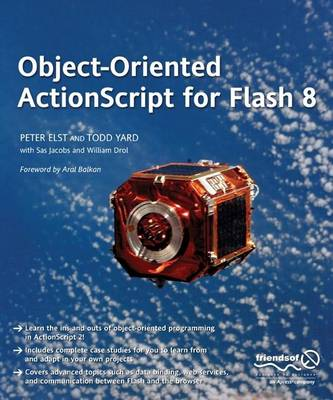Object Oriented ActionScript for Flash 8