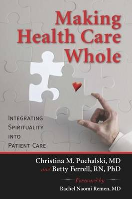 Improving the Quality of Spiritual Care as a Dimension of Palliative Care