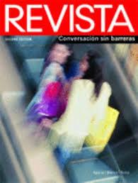 Revista: Conversacion Sin Barreras