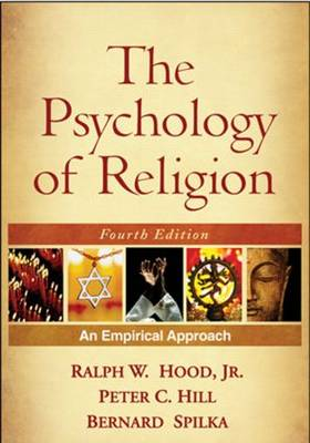 The Psychology of Religion: An Empirical Approach