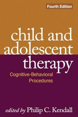 Child and Adolescent Therapy: Cognitive-behavioral Procedures