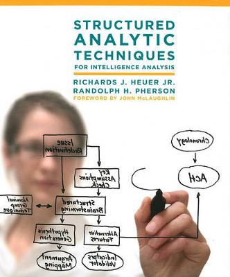 Structured Analytic Techniques: for Intelligence Analysis