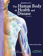 Memmler's Human Body in Health and Disease + Study Guide