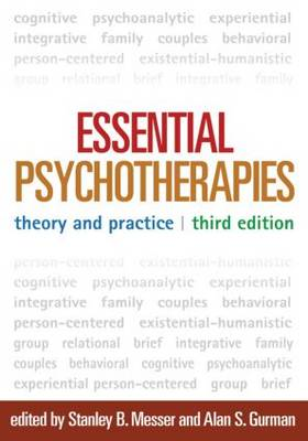 Essential Psychotherapies: Theory and Practice
