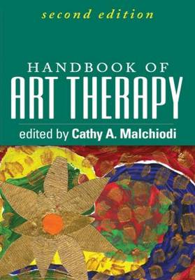 Handbook of Art Therapy