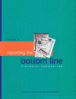Reporting the Bottom Line: Financial Accounting