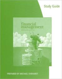 Study Guide to Accompany Financial Management